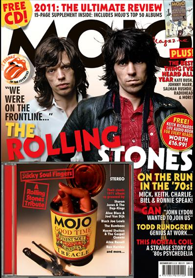 The Rolling Stones discography : Part Two – The 70's