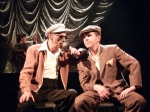 Dexys - Kevin Rowland & Pete Williams