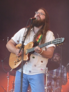 Matthew E. White - Eurocks Belfort 2013