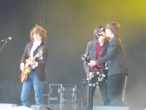 The Strypes - Eurocks Belfort 2013