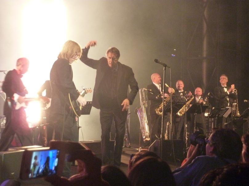 Bryan Ferry, la Villette, 2013 (21)