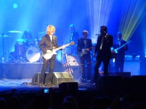 Bryan Ferry, la Villette, 2013 (4)