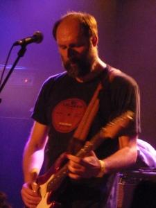 Built To Spill, Paris 2013, Doug Martsch on guitar