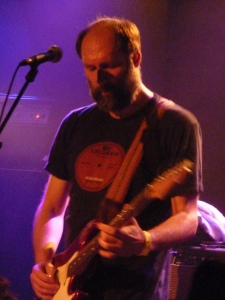 Built To Spill, Paris 2013, Doug Martsch on guitar