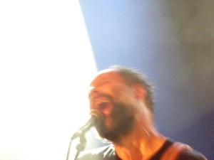Built To Spill, Paris 2013, Doug Martsch singing