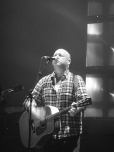Black Francis - Pixies - Olympia 2013