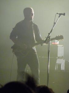 Joey Santiago - Pixies - Olympia 2013