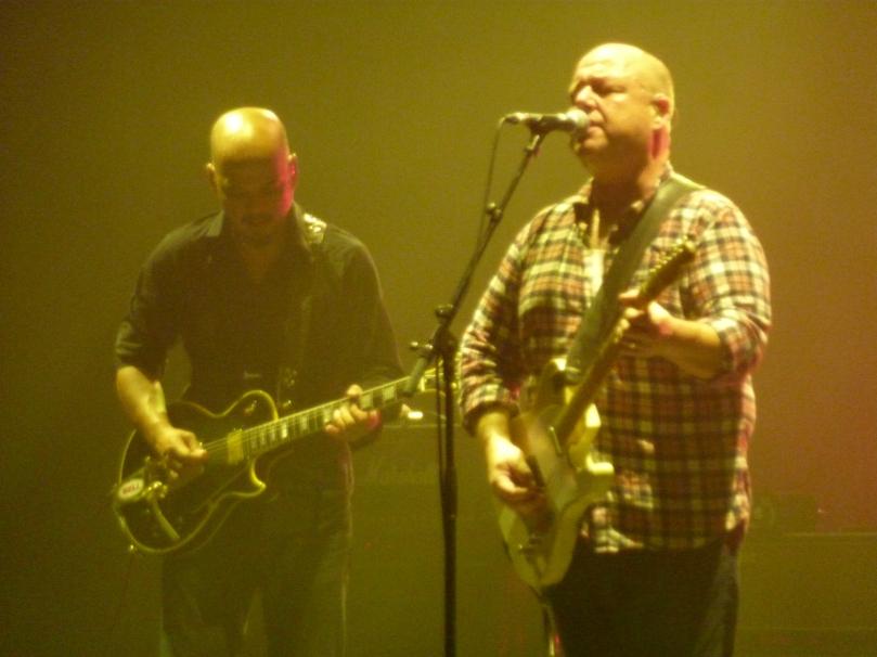 Pixies - Olympia 2013