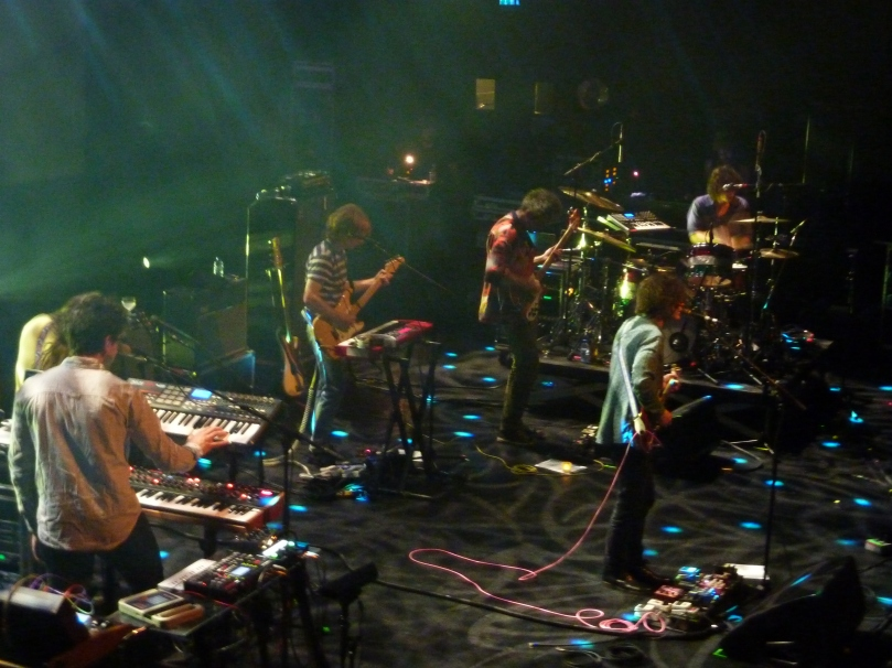 MGMT Olympia 2013