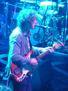 Andrew Wingarden - MGMT - Olympia 2013