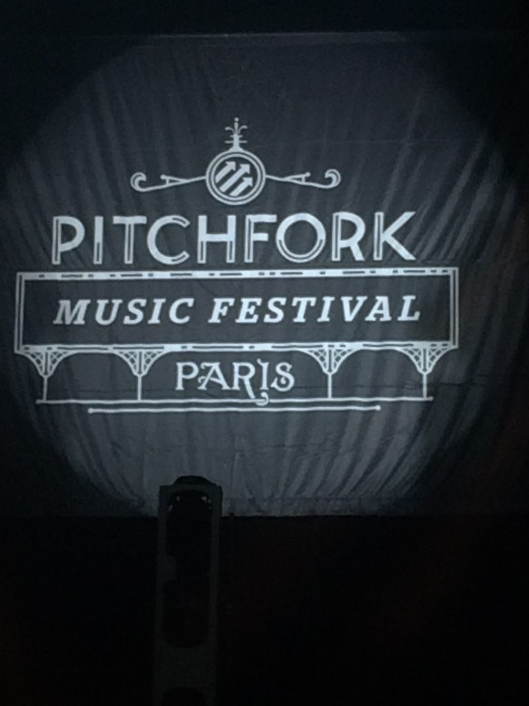 Pitchfork Music Festival Paris 2013