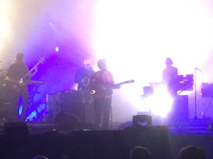 Junip Pitchfork 2013