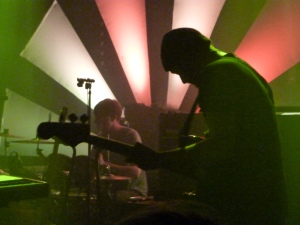 Wild Beasts, Trabendo 2014, drum'n'bass