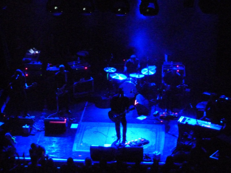 The Afghan Whigs at London Koko 2015 - Full band