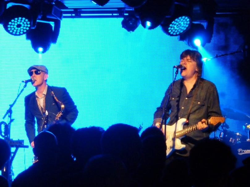 The Blow Monkeys, London 2015