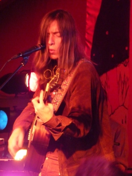 End of the Road 2015, Jacco Gardner