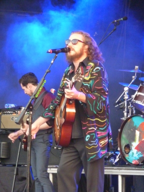 End of the Road 2015, My Morning Jacket