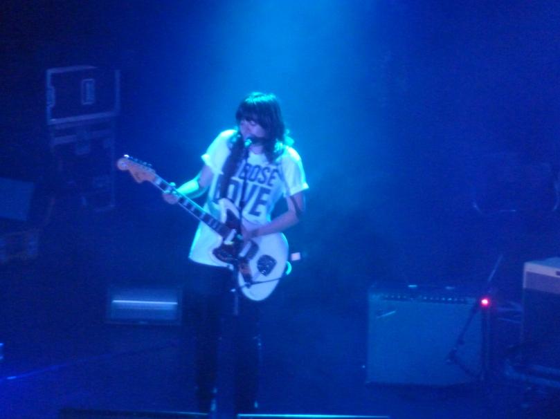 Courtney Barnett - Choose love T-shirt