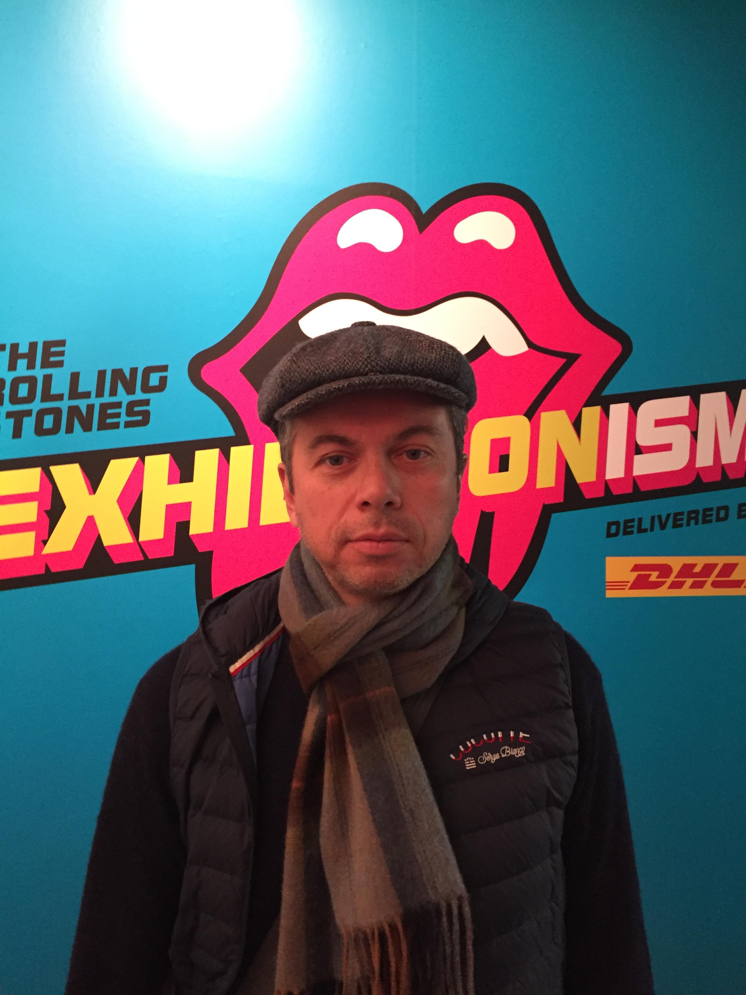 The Rolling Stones Exhibitionism