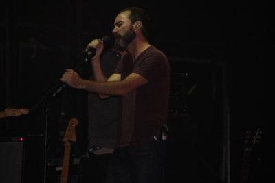 The Shins, James Mercer