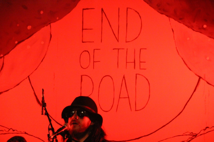 BC Camplight - End of the Road 2016