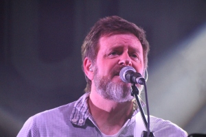 Green Gartside - End of the Road 2016