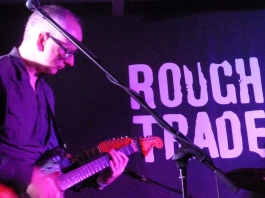 Teenage Fanclub - Rough Tade - Raymond