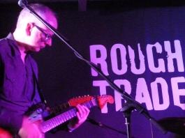 Teenage Fanclub - Rough Tade - Raymond