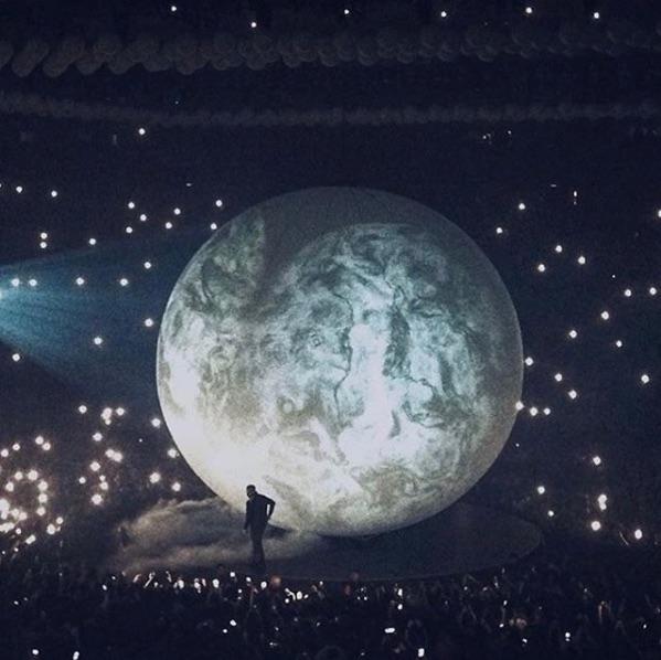 Drake - O2 Arena - 2017