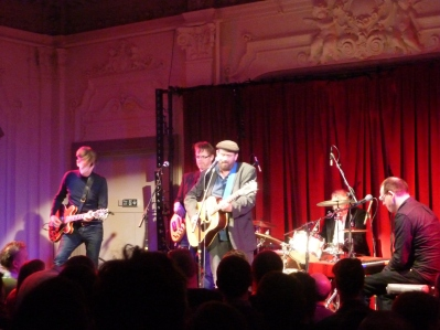 Mark Eitzel & Band, Bush Hall 2017